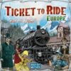 Ticket to Ride: Europe (2005)